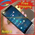 Free Shipping Replica Galaxy Note 8 Note