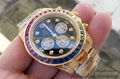 Replica Rolex Universe Type Meter Di Take Hour Meter Watch with Diamond