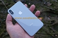 1:1 Copy iPhone X Apple iPhone X Full Screen Wireless Charge Face Scan 4G