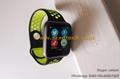 Apple Watch Nike+ Copy iWatch Nike Sport Band Aluminum Case