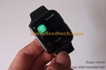 Replica Apple Watch Aluminum Case with Sport Band Bluetooth Free Connection 9