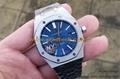 Replica Audemars Piguet Royal Oak Collection Cool Business Watch 2