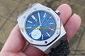 Replica Audemars Piguet Royal Oak Collection Cool Business Watch 3