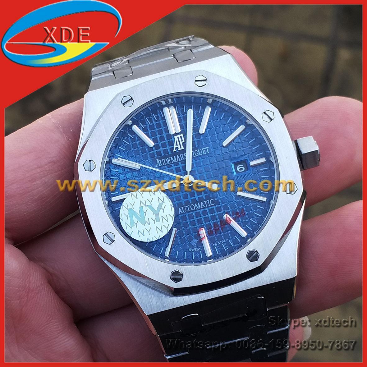 Replica Audemars Piguet Royal Oak Collection Cool Business Watch AP Watches