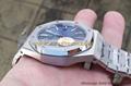 Replica Audemars Piguet Royal Oak Collection Cool Business Watch 6