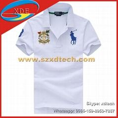 Polo T-Shirt Polo Shirt Best Gift Full Cotton T-Shirt Men's T-Shirt