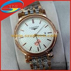 The Longines Watches Longines Wrist Classic Design Best Gift Men's Watch
