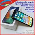 Highest Copy iPhone X 1:1 Apple iPhone X Face Scan 4+32GB Best Camera 1