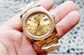 Luxury Rolex Watches Diamond Rolex Wrist Day Date 36 Men's Watch Women's Watch