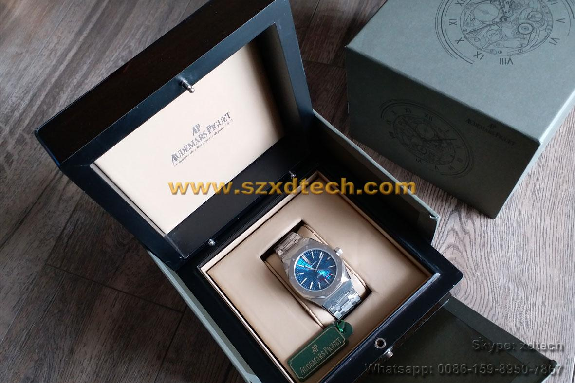 Replica Audemars Piguet Royal Oak Collection Cool Business Watch 13