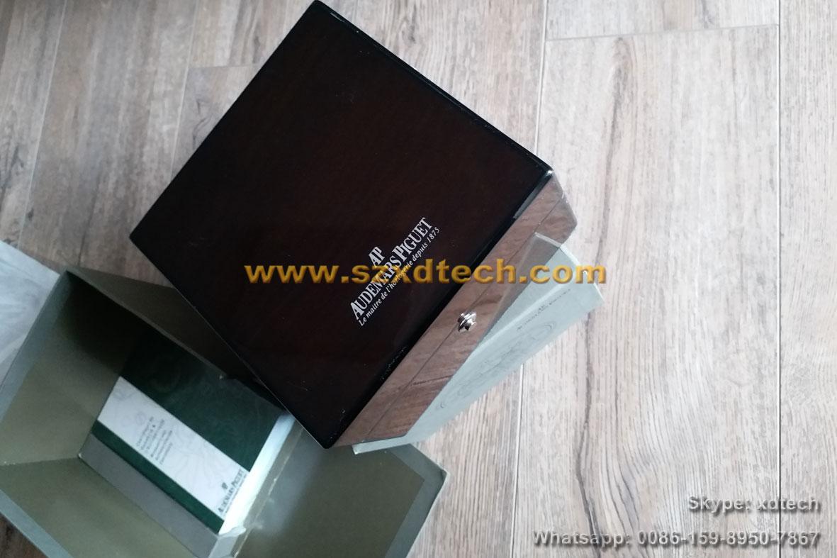 Replica Audemars Piguet Royal Oak Collection Cool Business Watch 15