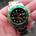 Copy Rolex Submarine Yacht Master All Colors Avaliable Mechanical Watch