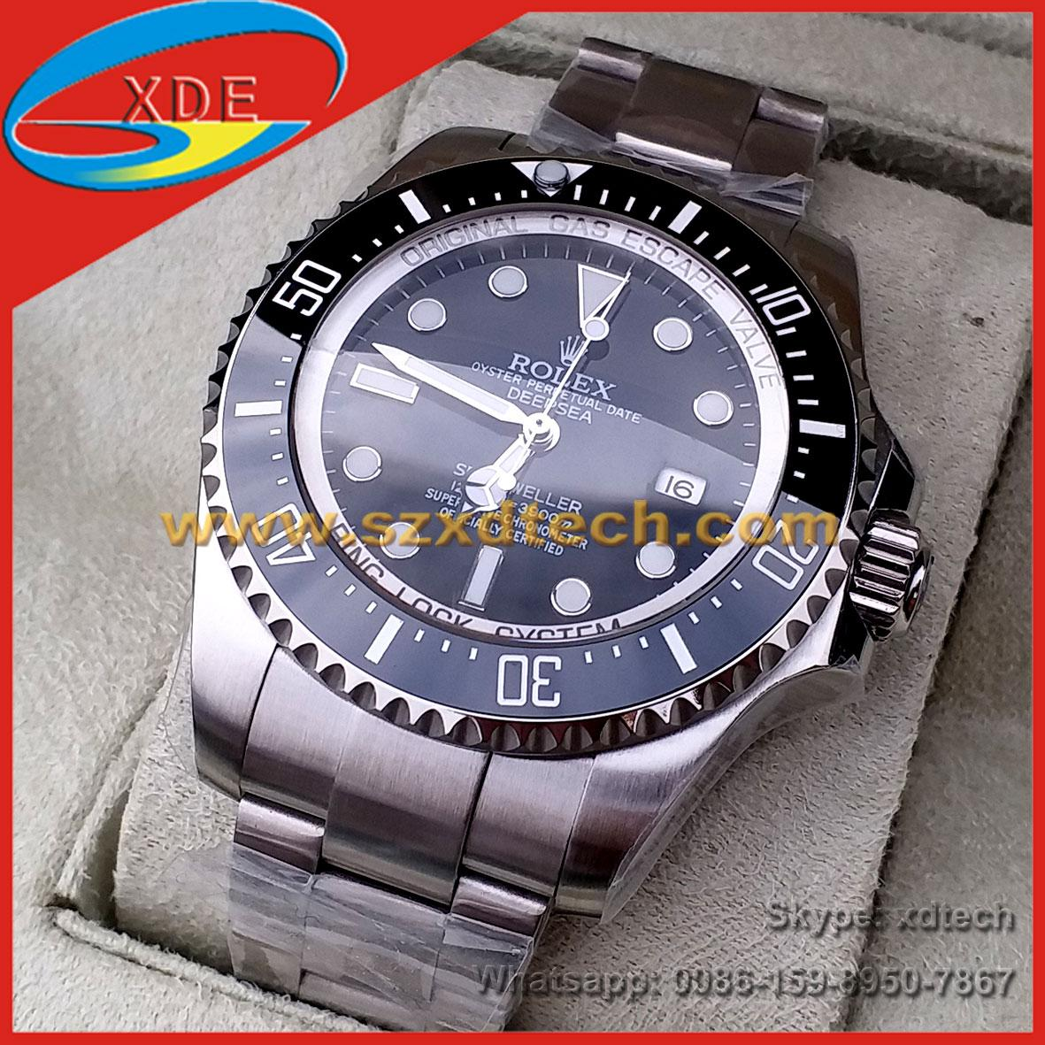 Rolex Datejust Submarine ROLEX YACHT-MASTER Rolex Watches All Colors Avaliable
