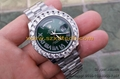 Big Diamond Rolex Watches Different Color Dial Avaliable Luxury Watches 2