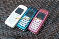 Cheap Nokia Mobile Phone Nokia 3100 Long Last Battery Small Size Easy-taking