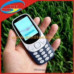 Good Battery Nokia Phone Nokia 3310 Small Mobile Phones