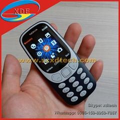 Good Quality Nokia 3310 Original Body 1:1 Size Good Battery