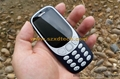 Good Quality Nokia 3310 1:1 Size Good Battery