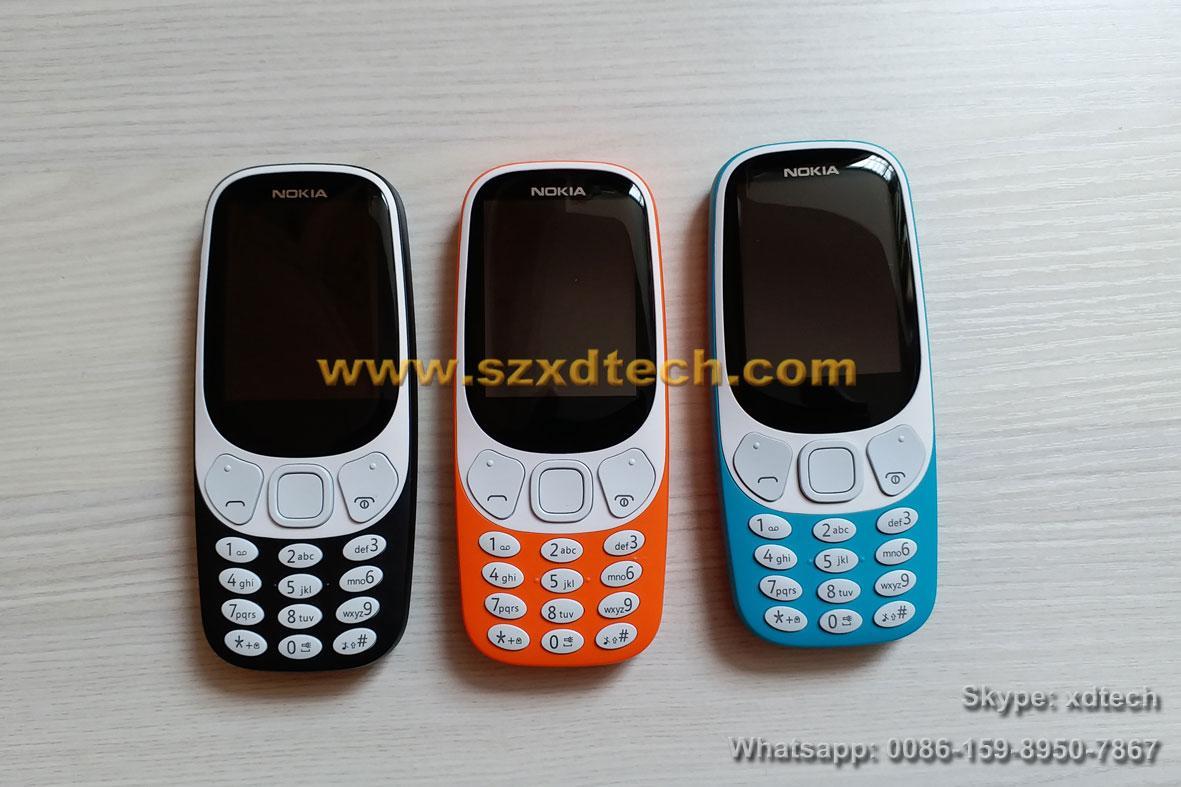High Copy Nokia 3310 Cheap Nokia Cheap Cell Phones