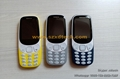 Wholesale Nokia 3310 2.4 Inch Screen Good Battery Low Price Mobile Phones