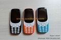 Cheap Nokia 3310 Replica Nokia Mobile Phones Good Battery Easy-taking Phones 7
