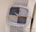 Luxury Piaget Watches Piaget Wrist Diamond Watches Square Grid Dial