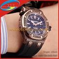 AP Watches Royal Oak Offshore Diver Swiss Chip Audemars Piguet Watch AP Wrist