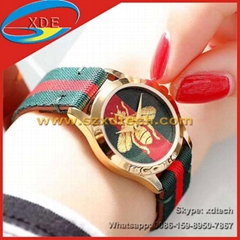 Wholesale Gucci Watches Bee Style Round or Square Dial Ladies Watch Best Gift (Hot Product - 1*)