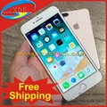 Free Shipping iPhone 8 Plus iPhone 8+ Clone 5.5 inch Metal Body Support Download