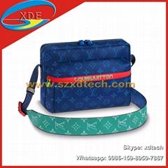 Louis Vuitton MESSENGER M43829 LV Messenger Bag LV Men's Bag LV Cross Bag