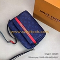 Louis Vuitton MESSENGER M43829 LV Messenger Bag LV Men's Bag LV Cross Bag