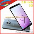 New Coming Galaxy S9 Edge Replica S9