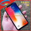 Real 5.8 inch Replica iPhone X Apple