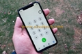 Real 5.8 inch Replica iPhone X Apple iPhone 3G Real 1:1