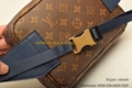 Louis Vuitton BUMBAG M43828  LV Messenger Bag LV Men's Bag LV Cross Bag