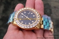 Big Diamond Rolex Watches Rolex Wrist Luxury Watches 7