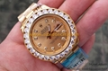 Big Diamond Rolex Watches Rolex Wrist Luxury Watches 8