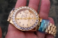 Big Diamond Rolex Watches Rolex Wrist Luxury Watches 9