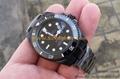 Cool Rolex Watches Black Belt Rolex Sea Dweller Good Quality Luxury Rolex Wrist