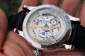 MONTBLANC Watches Tourbillon Cylindrique NightSky MONTBLANC Wrist Brand Watches