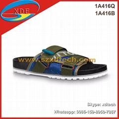 Louis Vuitton Slippers LV Slides LV Sandals LV HONOLULU--1A416Q Shoes
