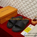 Louis Vuitton Slippers LV Slides LV Sandals LV WATERFRONT 476812 Shoes