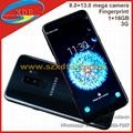 Latest Samsung High Quality Samsung Galaxy S9 Plus S9+ Fingerprint