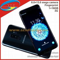 Latest Samsung High Quality Samsung Galaxy S9 Plus S9+ Fingerprint (Hot Product - 1*)