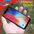 Cheapest Replica iPhone X Real 5.8 inch