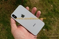 Cheapest Replica iPhone X Real 5.8 inch 1:1 Design Suppport Downloading