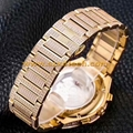 Full Diamond Piaget Polo Watches Luxury Watches Diamond Wrist Swiss Movement
