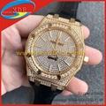 Diamond Audemars Piguet Watches 15400