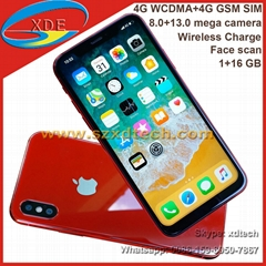 Wholesale iPhone X 1:1 C