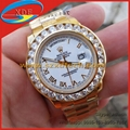 Luxury Rolex Pearlmaster Big Diamond Bezel Rolex Datejust Quality Watches